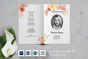 Watercolor Funeral Brochure-v02