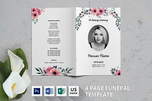 Watercolor Funeral Brochure-v03
