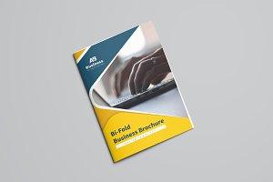 Creative Bifold Brochure