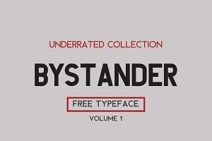 UNDRRTD-Bystander