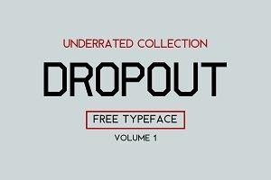 UNDRRTD - Dropout