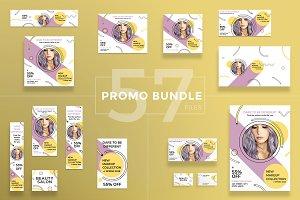 Promo Bundle | Makeup Collection