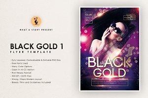 Black Gold 1
