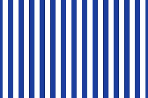 Blue and white striped texture background. 3d pattern lines illustration