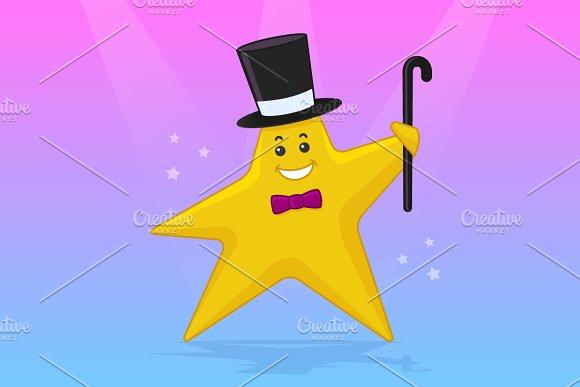 Show Star