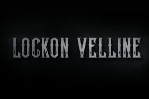 Lockon Velline +Bonus Pack