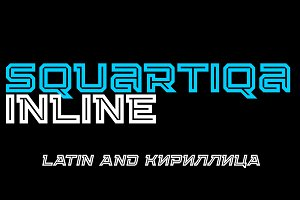 Squartiqa 4F Inline