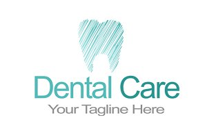 Dental Care, Logo Design