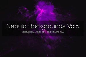 Nebula Backgrounds Vol5