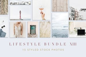 Lifestyle Bundle 13