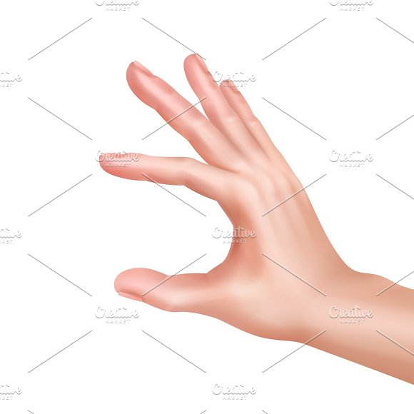 Gesture Right Hand