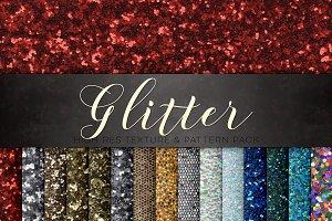 Glitter Texture & Pattern Pack