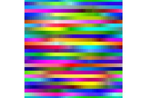 Glitch background vector glitchy noisy pixelated texture pattern tv broken computer screen with noise orabstract pixelation textured backdrop illustration seamless pattern background