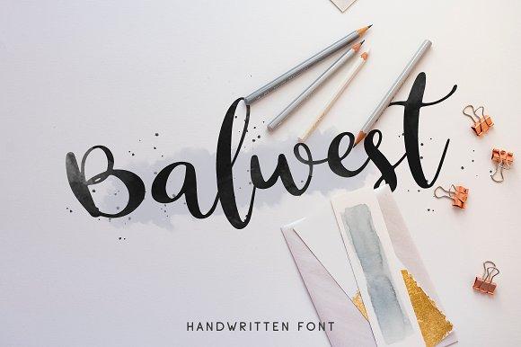 Balwest