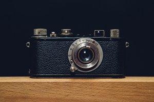 Leica I (C) 1931