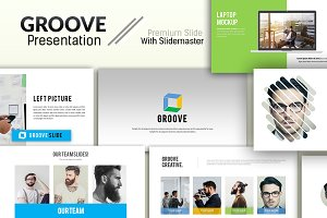 Groove Business Powerpoint