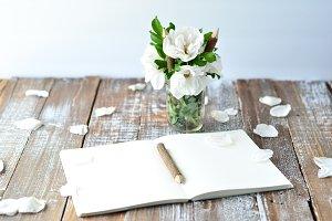 Organic Writing 1