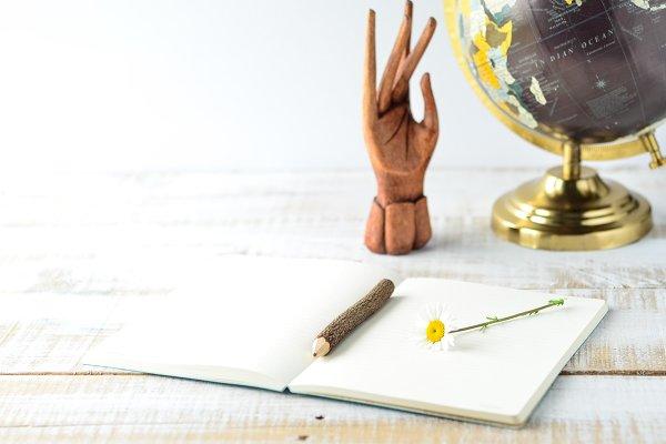 Worldly Journaling 2