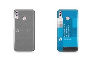 ASUS Zenfone 5Z ZS620KL 3d IMD Case