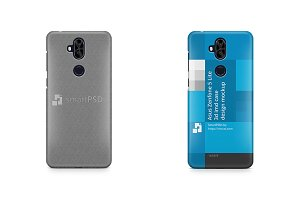 ASUS Zenfone 5 Lite ZC600KL 3d IMD