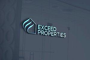 Properties | Letter E | Logo