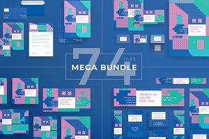 Mega Bundle | Industry Show