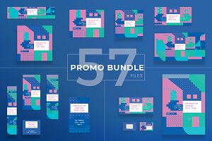 Promo Bundle | Industry Show