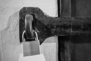 Old Locker