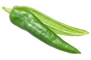 Española Improved pepper