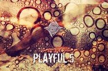 15 Textures - Playful 5