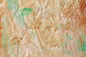 Vintage Effect Texture Paper A4