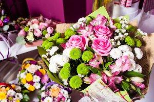 flower shop show