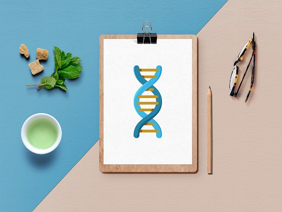 GMO goods icons set, cartoon style in Graphics - product preview 3