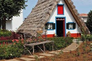 House on Madiera