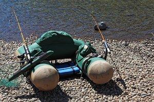 Equipment of fisherman
