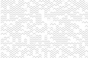 White triangle tiles texture, seamless pattern background. abstract illustration