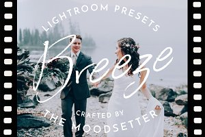 Clean and modern lightroom presets