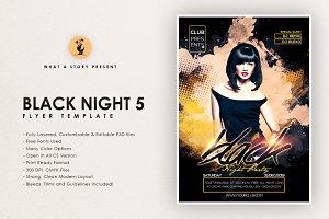 Black Night 5