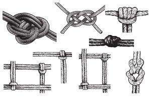 NODES - Hand Drawn