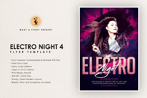 Electro Night 4