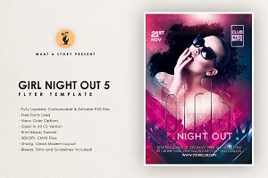 Girls Night Out 5