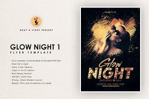 Glow Night 1