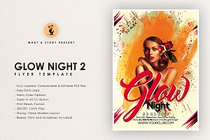 Glow Night 2