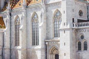 Bastion Church