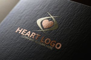 Heart Logo -30%off