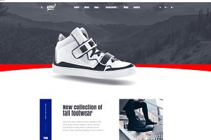Pts Yew - Fashion Prestashop 1.7 The