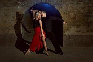 Latin American dances.