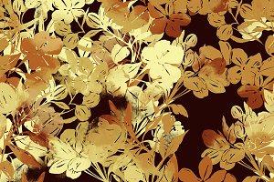 blossom flowers seamless | JPEG
