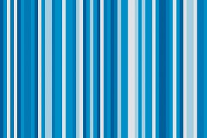 Blue and white striped. Seamless texture background. 3d pattern lines illustration