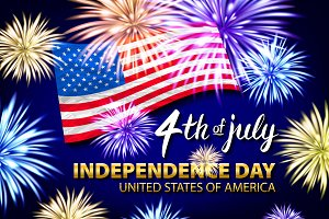 4th of July Independence Day